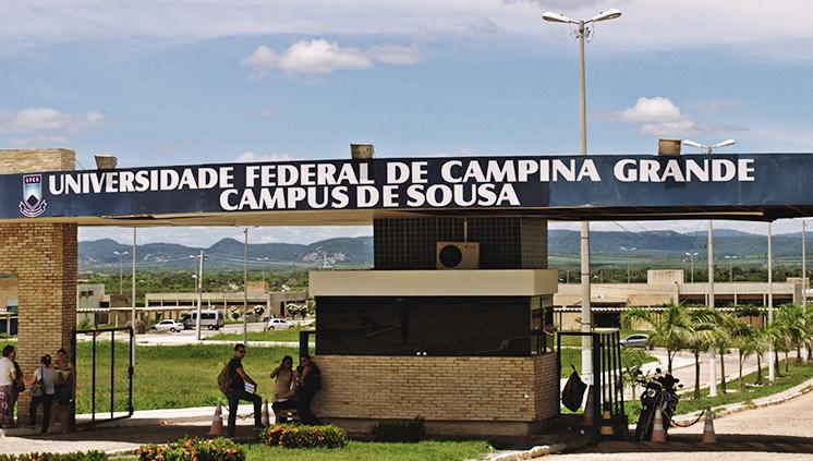 Aprovada especialização em Direito Penal e Processo Penal da UFCG
